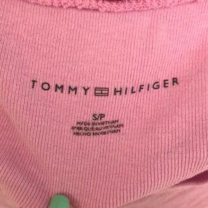 Tommy Hilfiger Tops - ❤️Tommy Hilfiger, pink shirt❤️